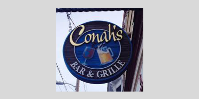 Conah's Bar & Grille