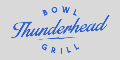 Thunderhead Bowl and Grill